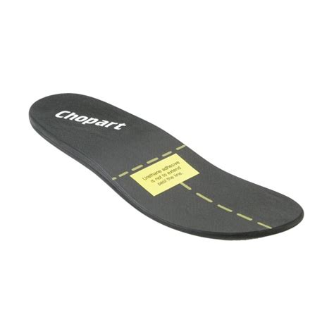 Chopart Fußplatte Für Kinder  Ottobock De