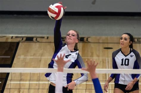 volleyball contenders county player year forsyth news