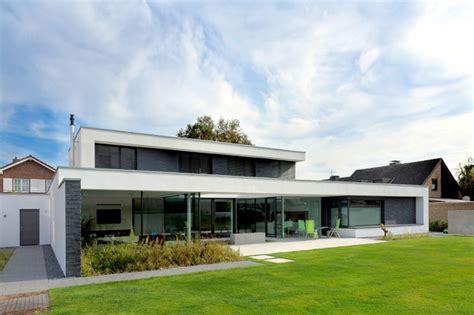 Villa In Dortmund by Villa V Premium Villa Im M 252 Nsterland Minimalistisch