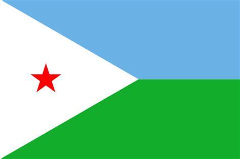Djibouti Flag, Djibouti Culture, And Djibouti History