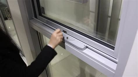 aluminum thermal break awning window price philippines