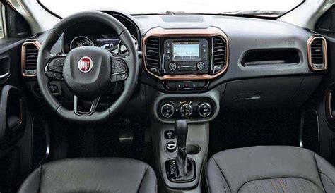 Fiat Toro Chega Em Fevereiro Preços R 70 Mil A R 120