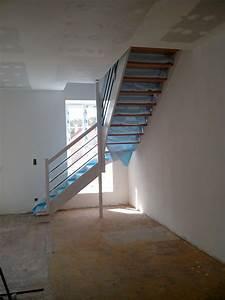 renovation interieure d39une maison de village du xixe With marvelous peindre les contremarches d un escalier en bois 3 contremarches 4 messages