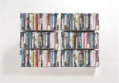 Dvd Shelves Set Of 6 Usdvd