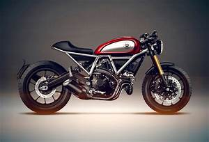 Ducati Scrambler 800 : ducati scrambler 800 cafe racer ~ Medecine-chirurgie-esthetiques.com Avis de Voitures