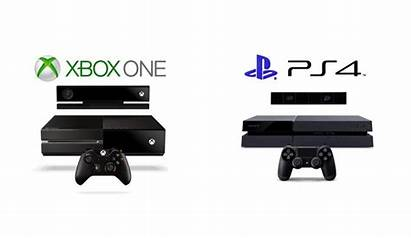 Xbox Ps4 Playstation Console Latest Consoles Sony