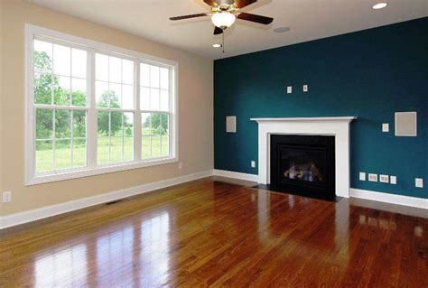 accent wall colors living room ideas