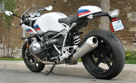 R Nine T Racer Image by Modern Racing Flashback Wheels Ca