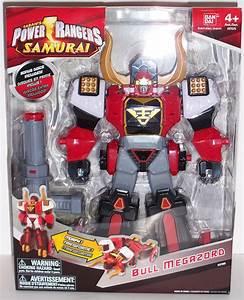 New Samurai Toys! - Morphin' Legacy
