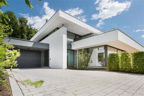 Moderne Häuser Frankfurt by Hausbau Darum Ist Das Flachdach Besser Als Sein Ruf 1