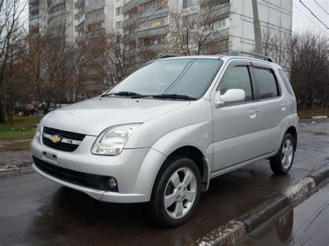 Used 2002 Suzuki Chevrolet Cruze Images
