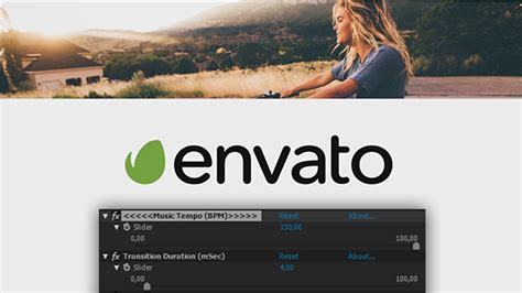 after efects universal template universal slideshow editor after effects template