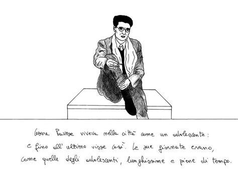 cesare pavese muore il  agosto   video omaggio