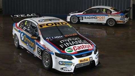 V8 Supercars Wallpapers Free