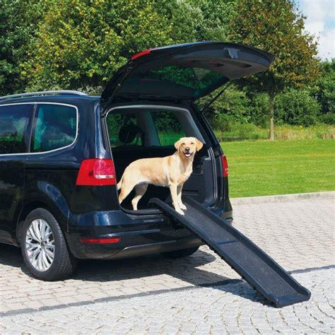 Rampe Für Hund, Auto  Reisegadgets Für Hunde Pinterest