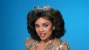 Vanessa Williams: A Beauty Queen's Crown of Thorns ...