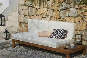 banquettes daybed d ext 233 rieur