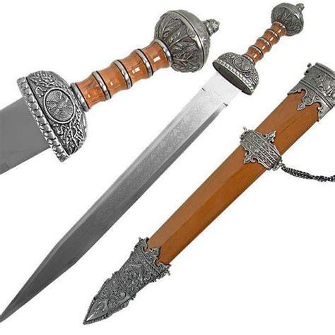 Roman Centurion Artful Sword For Sale Gladiator Roman