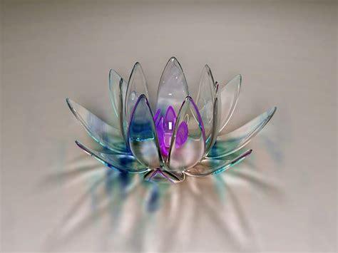 fiori in vetro fiori di vetro vetro caratteristiche dei fiori di vetro