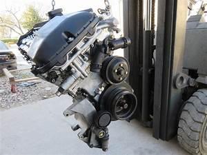 1999 Bmw Z3 2 8l M52 6cyl Engine Motor 110k Miles Tested