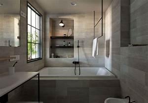Badezimmer Tattoos Fliesen : moderne badezimmer 40 luxuri se einrichtungsideen ~ Markanthonyermac.com Haus und Dekorationen
