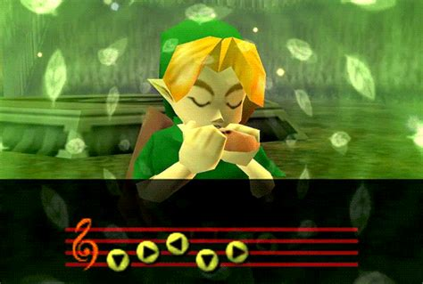 The Ocarina Of Time