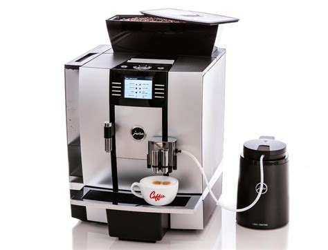 5 best coffee makers for the office and corporate buildings 1. Small Office Coffee Machines - Caffia Coffee Group