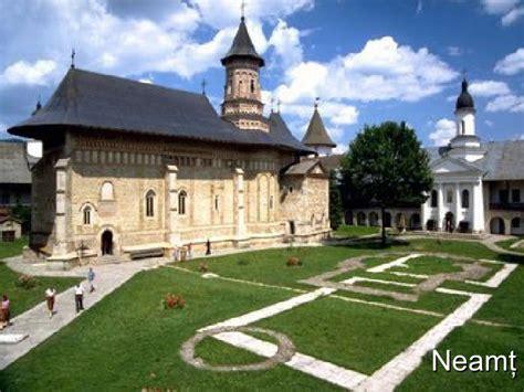 Inaltarea Domnului Hramul Manastirii Neamt
