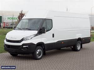 Iveco Daily 35c15 : new iveco daily 35c15 9 units closed box van for sale from netherlands at truck1 id 2365310 ~ Gottalentnigeria.com Avis de Voitures