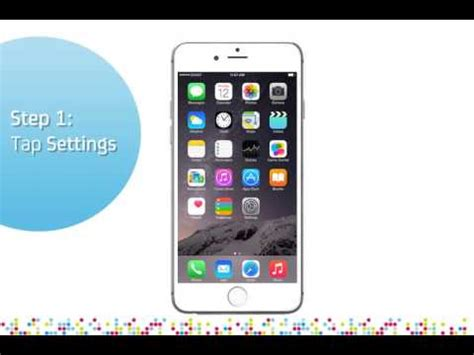 turn iphone 6 apple iphone 6 plus turn on data services