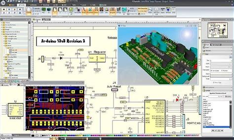 electronic design software electronic design automation infobarrel
