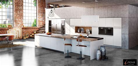 cuisine bailleul la cuisine industrielle vue par cuisinity cuisinity