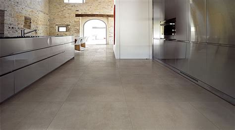 our top 5 concrete look porcelain tiles