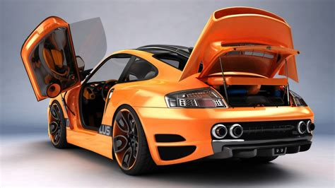 Model Cars And Luxury