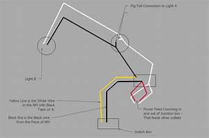 wire colors to a switch electrical diy chatroom home With strange wiring in light switch electrical diy chatroom home