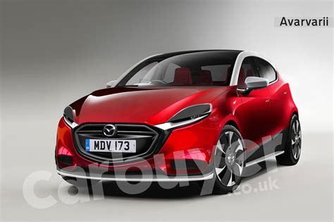 Mazda To Build Electric Nissan Leaf Rival