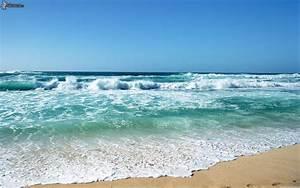 Bilder Meer Strand : wellen an der k ste ~ Eleganceandgraceweddings.com Haus und Dekorationen
