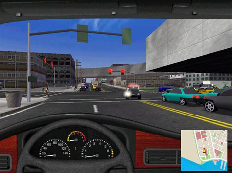 Free Download Pc Games And Software Midtown Madness 1 Game