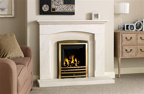 open flame gas l open fronted gas fires