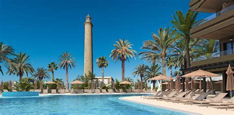 foto de Faro Lopesan Collection Hotel (Maspalomas) Official Site