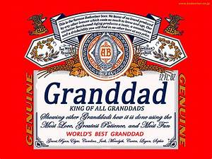 father39s day beer label beer label budweiser label beer With custom budweiser label
