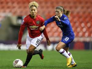 Chelsea book place in FA Women's Continental League Cup ...