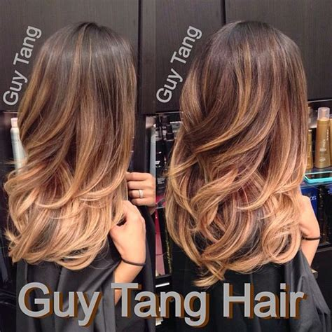 Show Different Hair Colors by Ombre Hair I Want To Show You Different Angles Of My