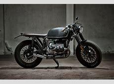 BMW BOXER BLACK Motorecyclos