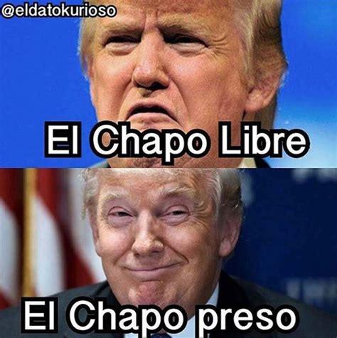 El Chapo Memes - el chapo captured best funny memes heavy com page 2