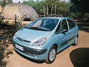Citroën Picasso : citroen xsara picasso specs 1999 2000 2001 2002 2003 2004 autoevolution ~ Gottalentnigeria.com Avis de Voitures