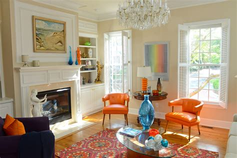 Eclectic Living Room Design Cool Eclectic Living Room