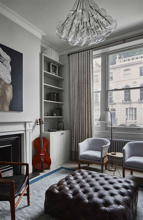 Scandinavian Cool Simplicity With Feminine Parisian Sophistication by Scandinavian Cool Simplicity With Feminine Parisian