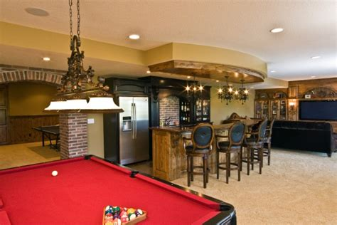 entertainment room remodeler twin cities  design