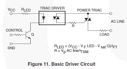 Triac Digital Dimmer With Microcontroller Electrical